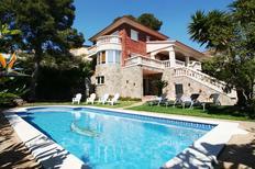 Vakantiehuis 1300073 voor 8 personen in Segur de Calafell