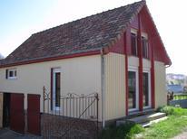 Ferienhaus 1300081 für 2 Erwachsene + 2 Kinder in Oneux