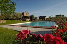 Ferienwohnung 1300089 für 3 Personen in Bucine