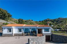 Maison de vacances 1300109 pour 8 personnes , Vega de San Mateo