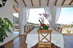 Ferienhaus 1300109 für 8 Personen in Vega de San Mateo