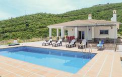 Villa 1300128 per 8 persone in Macharaviaya