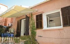 Villa 1300135 per 6 persone in San-Nicolao