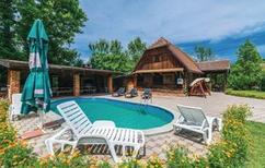 Villa 1300136 per 6 persone in Sisak-Lekenik