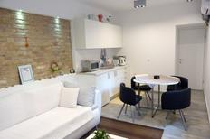 Holiday apartment 1300200 for 4 persons in Zagreb