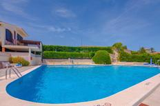 Holiday home 1300288 for 5 persons in Teulada