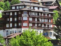 Ferienwohnung 1300525 für 4 Personen in Wengen