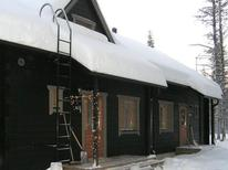 Semesterhus 1300573 för 6 personer i Ylläsjärvi