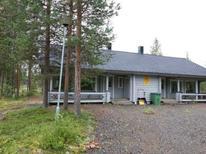 Casa de vacaciones 1300578 para 6 personas en Ylläsjärvi