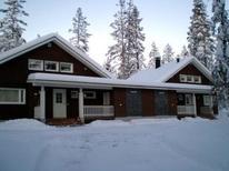 Holiday home 1300581 for 8 persons in Ylläsjärvi