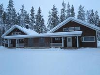 Holiday home 1300582 for 8 persons in Ylläsjärvi
