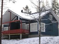 Maison de vacances 1300619 pour 6 personnes , Ylläsjärvi