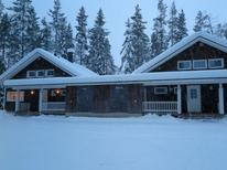Holiday home 1300621 for 8 persons in Ylläsjärvi