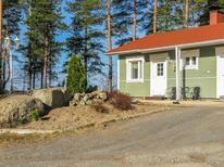 Dom wakacyjny 1300634 dla 3 osoby w Reisjärvi