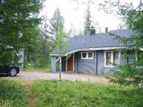 Dom wakacyjny 1300644 dla 5 osób w Äkäslompolo