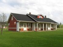 Holiday home 1300645 for 6 persons in Äkäslompolo