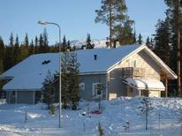 Holiday home 1300654 for 6 persons in Äkäslompolo