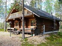 Holiday home 1300658 for 6 persons in Äkäslompolo