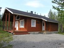 Holiday home 1300659 for 10 persons in Äkäslompolo