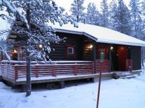 Holiday home 1300662 for 6 persons in Äkäslompolo