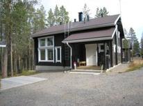 Ferienhaus 1300664 für 8 Personen in Äkäslompolo