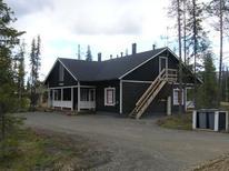 Villa 1300665 per 6 persone in Äkäslompolo