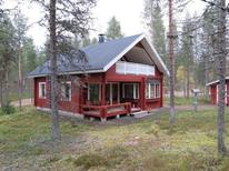 Holiday home 1300675 for 6 persons in Äkäslompolo
