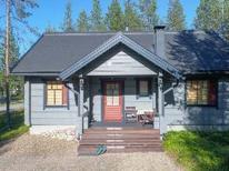 Casa de vacaciones 1300676 para 6 personas en Äkäslompolo