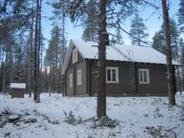 Ferienhaus 1300679 für 10 Personen in Äkäslompolo