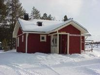 Holiday home 1300680 for 6 persons in Äkäslompolo