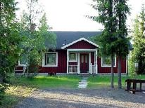 Holiday home 1300681 for 6 persons in Äkäslompolo