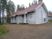 Maison de vacances 1300682 pour 6 personnes , Äkäslompolo