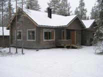 Casa de vacaciones 1300684 para 6 personas en Ylläsjärvi