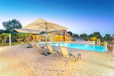 Ferienhaus 1300788 für 6 Personen in Santa Margalida