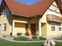Rekreační byt 1300880 pro 5 osob v Balatonlelle