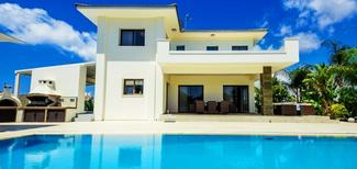 Holiday home 1300914 for 8 persons in Agia Napa