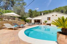 Holiday home 1300938 for 8 persons in Calvia