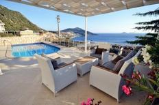 Holiday home 1300952 for 9 persons in Kalkan