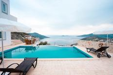 Holiday home 1300953 for 10 persons in Kalkan