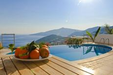 Holiday home 1300954 for 7 persons in Kalkan