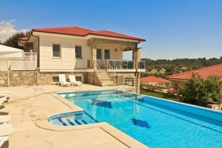 Holiday home 1300961 for 10 persons in Karadere Belediyesi