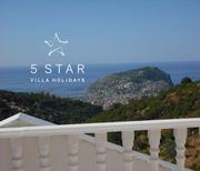Holiday home 1300966 for 10 persons in Alanya