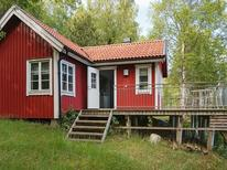 Holiday home 1301036 for 4 persons in Hovsäter