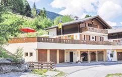 Ferienhaus 1301083 für 6 Personen in Bürchen