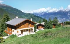 Ferienwohnung 1301084 für 5 Personen in Bürchen