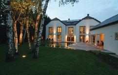 Vakantiehuis 1301167 voor 8 personen in Christnach