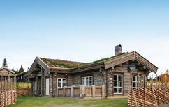 Villa 1301173 per 8 persone in Sjusjøen