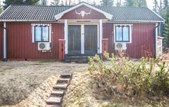 Dom wakacyjny 1301177 dla 4 osoby w Transtrand