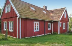 Maison de vacances 1301209 pour 8 personnes , Näsum