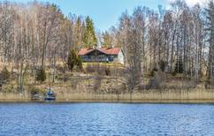 Holiday home 1301230 for 7 persons in Smedsmora